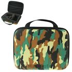 CUSTODIA BORSA ZIP BAG ACTION CAM PER GOPRO MILITARY CAMOUFLAGE FLECKTAR 0000B4A