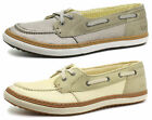 New Caterpillar Luster Womens Mocassin Slip On Shoes ALL SIZES AND COLOURS