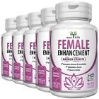 FEMALE LIBIDO ENHANCEMENT INTENSIFY SEXUAL AROUSAL BOOST DESIRE ENHANCER PILLS $8.75 USD on eBay
