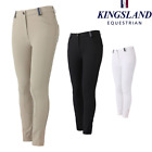 Kingsland Kendra Ladies Breeches - FREE UK DELIVERY