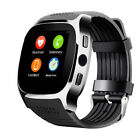 Bluetooth Wrist Smart Watch Heart Rate Monitor HD DIsplay ForiPhoneX Samsung S8