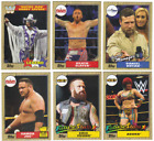 2017 Topps WWE Heritage Wrestling - Base Set Cards - Choose From Card #'s 1-100