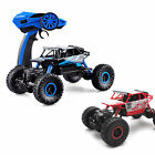 1/18 2.4GHZ 4WD RC Car Racing Rock Off-Road ATV Buggy Monster Crawler Truck