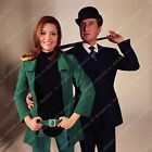 8b20-14057 Diana Rigg Patrick Macnee TV The Avengers 8b20-14057 $11.99 USD on eBay