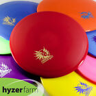 Innova MINI STAMP STAR THUNDERBIRD *pick weight & colors* Hyzer Farm disc golf