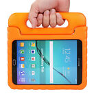 For Samsung Galaxy Tab E 7.0-8.0-9.6 Kids Handle Stand EVA Shockproof Cover Case