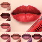 Matte Liquid Lipstick Waterproof Long-lasting Pigment Lip Gloss BONNIE CHOICE