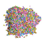 Polymer Clay Fake Ceramic Bread Crumbs Sprinkles Phone Decor 5/10/50g-Soft