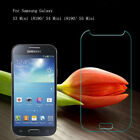 Screen Protector Tempered Glass For Samsung Galaxy S3 S4 S5 Mini i9190 i8190