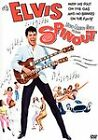 Spinout with Elvis, Shelley Fabares - GOOD CONDITION DVD