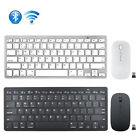 Внешний вид - NEW Bluetooth Keyboard and Wireless 2.4G Mouse Combo for PC Windows Laptop MAC