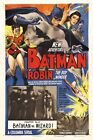 posters of batman - Posters USA - DC New Adventures of Batman Robin Movie Poster Glossy - MCP139