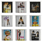 Movie - Films - Posters - shower curtain