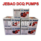 JEBAO DCQ UPDATED WAVE PUMP 3500-10000 4-POLE QUIET FREQUENCY CONVERSION PUMP