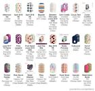 nail wrap - Graphic & Geometric designs ~ Jamberry nail wraps ~ HALF sheets