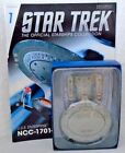STAR TREK THE OFFICIAL STARSHIPS COLLECTION please choose from the list on eBay