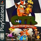 .PSX.' | '.Crash Team Racing.