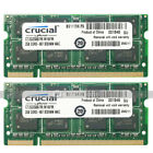Crucial 2GB 4GB DDR2 PC2-5300 667Mhz Memory for Apple Macbook Pro iMac Mac Mini