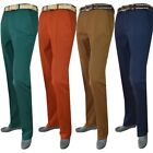 New Mens Napping Warm Spandex Cotton Golf Trousers Winter Outdoor Pants