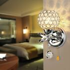 pull switch wall light
