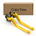 Colors CNC Short/Long Brake Clutch Levers For Honda Most of Models Motorcycle cheap