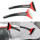 Durable LED Car Vehicle Snow Ice Scraper Snow Brush Shovel Removal For Winter