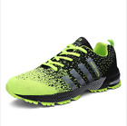 LOT Mens Sports Athletic Outdoor Running Sneakers Breathable Casual Flats