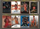 ** Pick Any Charlotte Bobcats Basketball Card All Card Pictured Free US Shipping