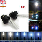 2x 55w D2s Xenon Bulbs Hid Headlight Lamps Car Lights 6000k 8000k 10000k 12000k