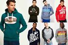 Kyпить New Mens Superdry Hoodies Selection - Various Styles & Colours1 0307 на еВаy.соm