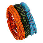 10M Rock Climbing Caving Safty Ropes Outdoor Mountain Rescue Escape Rappelling