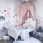 Lovely Chiffon Balls Home Bed Net Hanging Decoration Ornament Accessories Kind