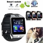 KS DZ09 Bluetooth Smart Watch Camera SIM Slot for HTC Samsung Android Phone Y