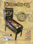 Lord Of The Rings (LOTR) Pinball (Stern) - ROM Upgrade chip set