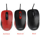 Durable Universal Wired USB Mouse For PC Laptop Computer Lightweight Comfortable