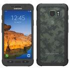 Samsung Galaxy S7 Active - 32GB AT&T 4G LTE Smartphone Camo Sandy Gold Black