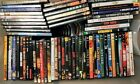 dvd movies list - HUGE DVD List! 240+Titles Family/Drama/Action/Romance/Horror FAST SHIPPING! N-Z