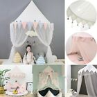 Внешний вид - Children Play House Cotton Bed Tent Canopy Foldable Crib Tent  Baby Room Decor