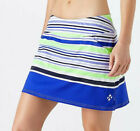 New Women's PGA tour Golf Long Tennis skirt Skort Pattern with pockets S M L XL