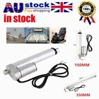 500N Electric Linear Actuator DC Motor 150mm Stroke Linear Motion Controller MT
