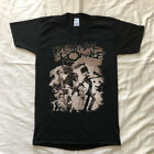 Rare My Chemical Romance Mens T shirt US size War Black Rock Emo