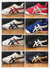 NEW ASICS ONITSUKA TIGER MEXICO 66 SHOES LEATHER CASUAL TRAINERS VARIOUS COLOURS
