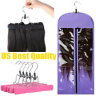 Clearance Hair Extension Carrier Storage-Suit Case or Hanger Hair Protecter MI7