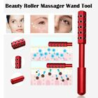Germanium Beauty Roller Massager Wand Tool For Face Lift Up Skin Shape Slim UO