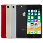 Apple iPhone 8 Smartphone 64GB 256GB Factory Unlocked 4G LTE 12.0MP WiFi iOS