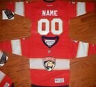 Florida Panthers Toddler  NHL Hockey Jersey add  any name & number $39.99 USD on eBay