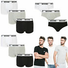 Moschino Men's Underwear Trunk Brief Low Rise T-Shirt Grey White Black Gift Box
