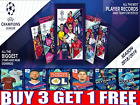 TOPPS CHAMPIONS LEAGUE 18/19 STICKERS FOILS, BADGES, KITS !! BUY 3 GET...