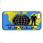 The Man From U. N.C. L. E. Uncle Logo Apple Iphone Schutzhülle 4/ 4s 5/ 5 S 5c