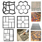 Path Maker Mold Paving Ornament Cement Mould Tool Stone Road Garden Sculpting